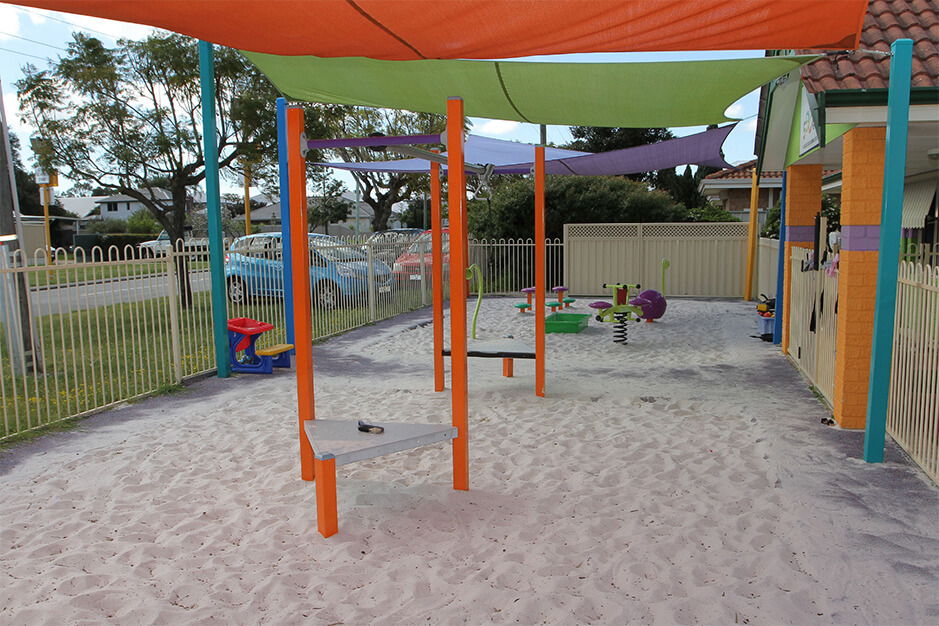 east cannington fun playground