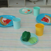 toy foods role play
