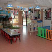 inside of st jame centre