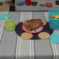 food playset